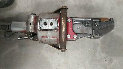 Chicago Pneumatic Cp-351 Compressionsqueezer Riveter