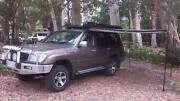 105 series Landcruiser Trinity Park Cairns Area Preview