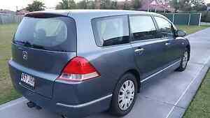 2006 Honda Odyssey, Auto, 166,000, 7 seats, Aircon, Cheap!! Loganlea Logan Area Preview