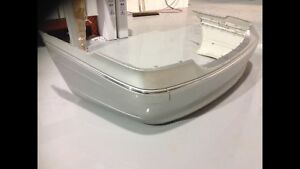 Bumper rear Mercedes 2001-06  w203