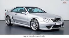 Mercedes-Benz CLK AMG DTM Coupé