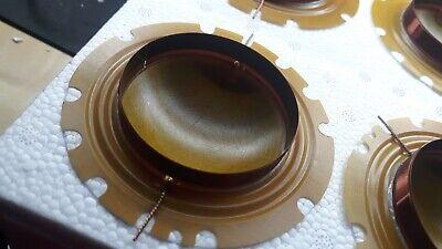 Fit Whelen Sa315p Sa314 Siren Speaker 100 Watt 1x Diaphragm Replacement