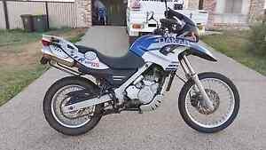 klx 650   Motorcycles   Gumtree Australia Free Local