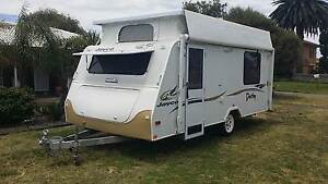 Caravan Poptop WANTED Does not need to be Registered Henley Beach Charles Sturt Area Preview
