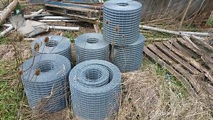 cage wire