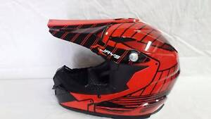 Full Face BMX/Downhill Helmets For Sale Wanneroo Wanneroo Area Preview