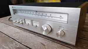 1970s SHARP OPTONICA AM/FM STEREO TUNER Hallett Cove Marion Area Preview
