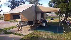 Cub camper trailer  'drifter' not jayco Echuca Campaspe Area Preview