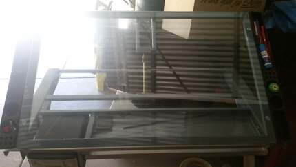 drafting glass top table