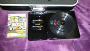 DJ HERO XBOX 360  GAME AND TURNER Caboolture Caboolture Area Preview