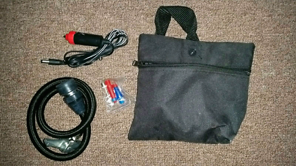 Ridge Ryder 4x4 Ultimate Air Compressor Other Parts