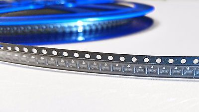 50pcs Usa 5v Precision Voltage Reference Sot-23 Smd X60003cig3z-50t1 Pcb Renesas