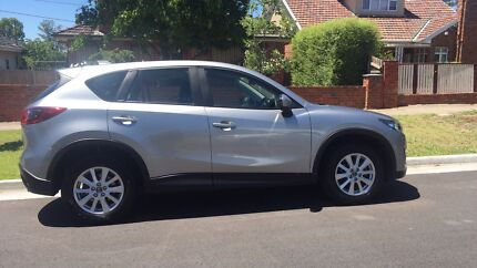 2012 Mazda CX-5 Maxx Sports Low kms, excellent condition Sunshine Brimbank Area Preview