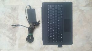 Fit any Microsoft Surface: Original Keybord and charger
