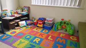 Enas's Family Day Care Ashtonfield Maitland Area Preview