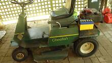 GREENFIELD RIDE-ON MOWER 11Hp Colo Vale Bowral Area Preview