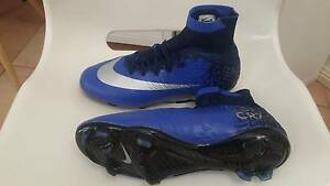 Nike Mercurial Superfly Boots SZ US 8 Bayview Darwin City Preview