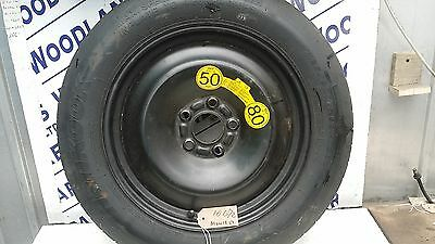FORD MONDEO MK4 SPARE EMERGENCY WHEEL T125/90 R16 98M 1.8 TDCI 2007
