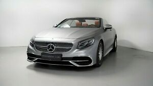 Mercedes-Benz S650 Maybach Convertible Limited 1 /300