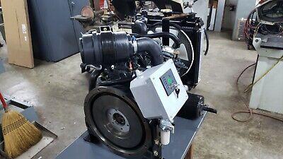 Kubota Diesel Power Unit D722 20 Hp