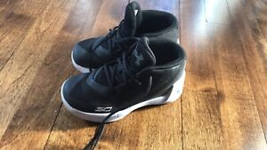 UA Shoes Toddler Size 8