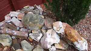 Old random bricks and sandstone Forestville Warringah Area Preview