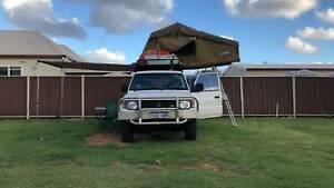 Selling 1997 Mitsubishi Pajero