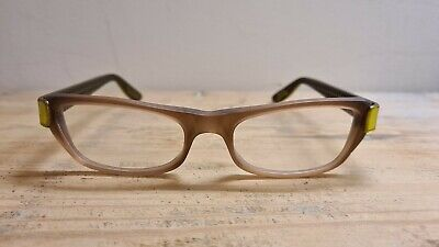 Kirk Originals Martha M05-P136 Hand Made in France BRAND NEW 51.18 140 Brown