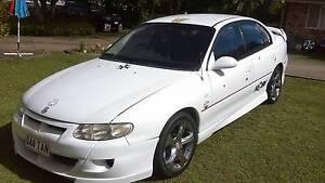 1997 Holden Commodore Sedan Maryborough Fraser Coast Preview