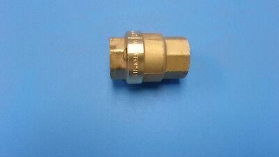 Waste Oil Heater Parts- Check Valve-part 32021-34