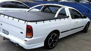 IMMAC'00 Ford Falcon S/Cab,Dual Fuel,Long Reg, Books A BARGAIN!!! Burwood Whitehorse Area Preview