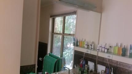Bathroom Mirrors Queensland bathroom mirror in queensland | gumtree australia free local