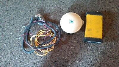 Trimble 332 Rtk Gps Receiver