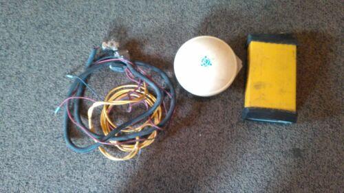Trimble 332 RTK GPS Receiver