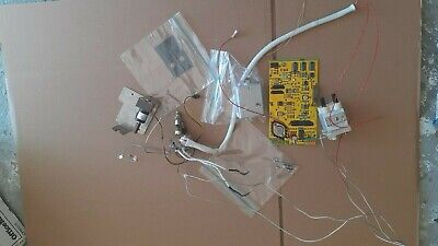 Agilent Hp 5890 Gc Tcd Detector Kit Working Guarantee 30 Days