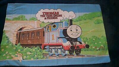 Thomas The Tank Engine And Friends Standard pillowcase - Harold / Thomas
