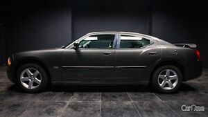2010 Dodge Charger SXT LEATHER! POWER EVERYTHING! USB/AUX READY!