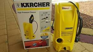NEW - Karcher 1400W 1450PSI K2 Basic Plus High Pressure Cleaner Murdoch Melville Area Preview