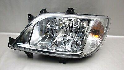 Mercedes Sprinter Scheinwerfer links Hella 1EH246047-05   Neu     #75/A120