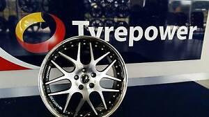 """Special 18"""" PDW Vertigo Rims and Tyre Package! Elizabeth West Playford Area Preview"""