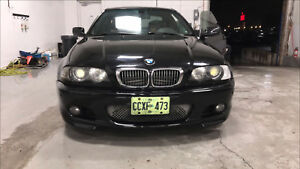 NEED GONE TODAY! 330ci M SPORT