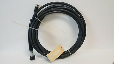 New Old Stock Landa Aquaflex 3000psi Pressure Washer Hose 4-02011225