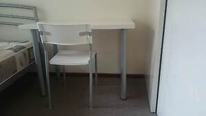 Sturdy Desk and chair Joondanna Stirling Area Preview