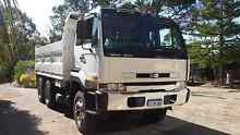 Nissan UD 6x4 tipper Swan View Swan Area Preview