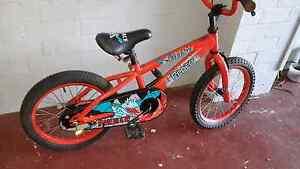 Boys 16 inch bmx bike Ferny Hills Brisbane North West Preview