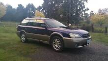 2000 Subaru Outback Wagon Penguin Central Coast Preview