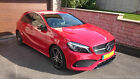 Mercedes A-Klasse W176 220 4MATIC Test
