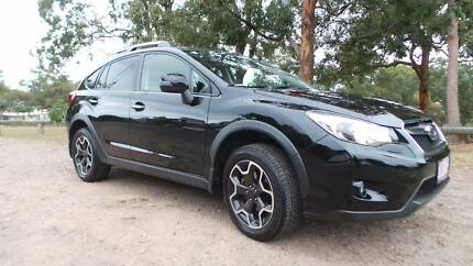 2013 Subaru XV Wagon - PRICED TO SELL URGENTLY Annerley Brisbane South West Preview