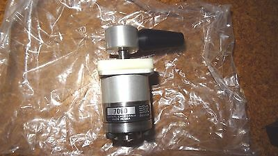 Rheodyne Model 7060 Selection Valve Manual Sample Injector Switching Column