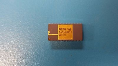 1pc Dac701kh-1 Parallel Word Input Loading 4us Settling Time 16-bit Dac Cdip24